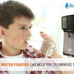 How Best UV Water Purifier Can Help You To Improve Your Health